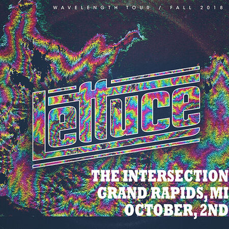 10/02/18 The Intersection, Grand Rapid, MI