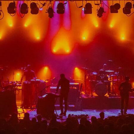 02/10/18 Turner Hall, Milwaukee, WI