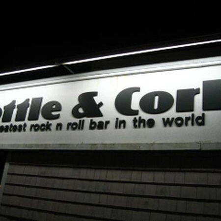 06/24/09 Bottle & Cork, Dewey Beach, DE