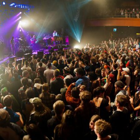 12/07/11 The Pageant, St. Louis, MO