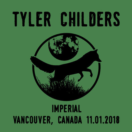 11/01/18 Imperial, Vancouver, CAN