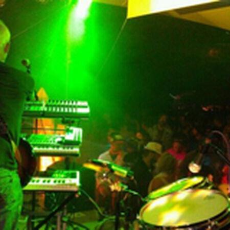 09/17/11 Wonk Fest, Bellingham, WA