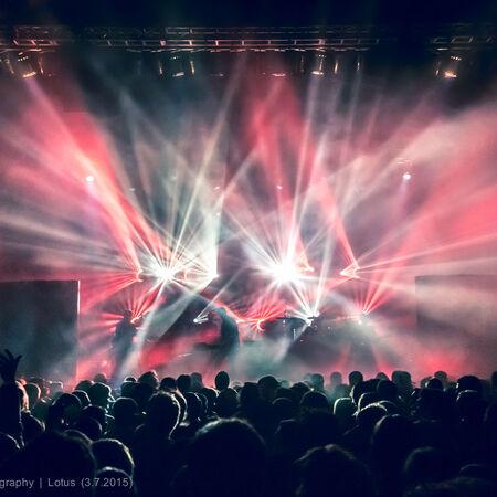 03/07/15 Newport, Columbus, OH