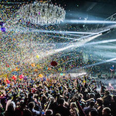 12/31/15 Fillmore Auditorium, Denver, CO