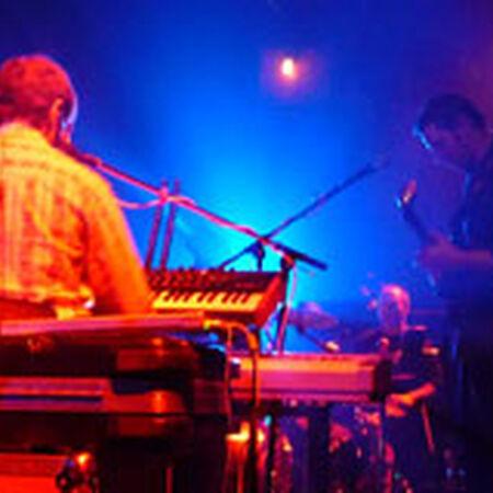 02/06/09 Revolution Hall, Troy, NY