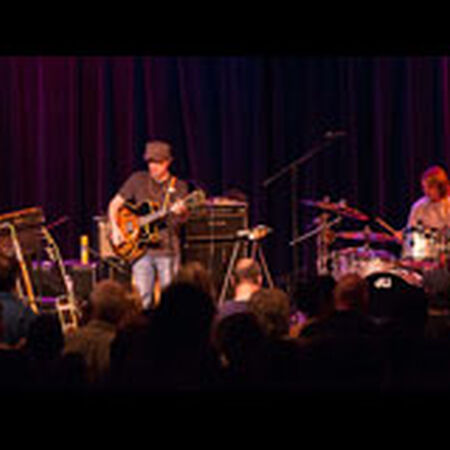 03/30/13 Center for the Arts, Grass Valley, CA