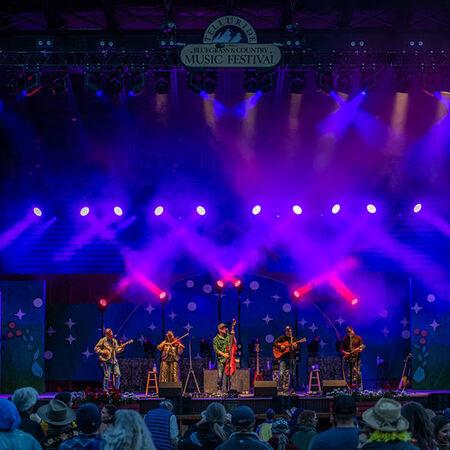 06/18/21 Telluride Bluegrass Festival, Telluride, CO