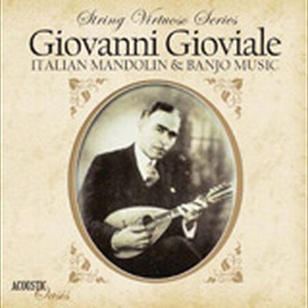 Italian Mandolin & Banjo Music