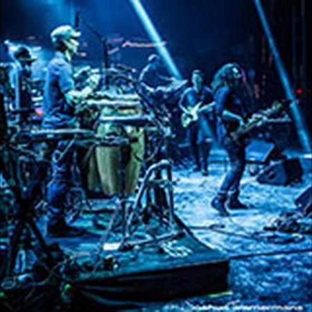 04/10/15 Euphoria Festival, Austin, TX
