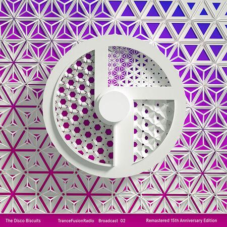 TranceFusionRadio Broadcast 01 & 02