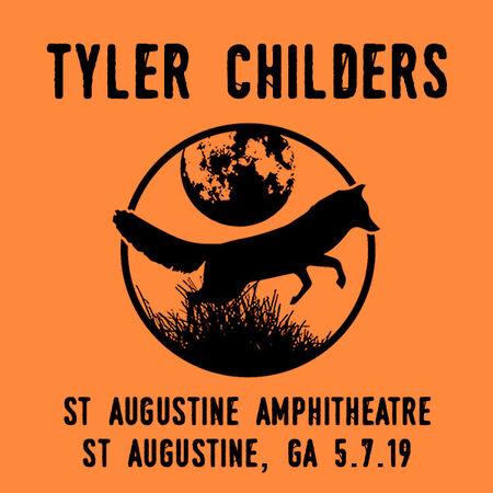 05/07/19 St Augustine Ampitheatre, St Augustine, FL