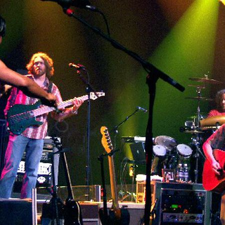 03/24/05 The Fillmore Auditorium, Denver, CO