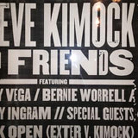 11/04/11 Brooklyn Bowl, Brooklyn, NY