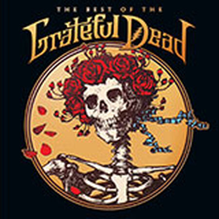 The Best Of The Grateful Dead [HD MQS]