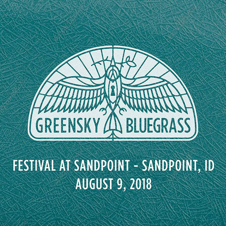 08/09/18 Festival At Sandpoint, Sandpoint, ID
