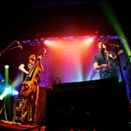 03/07/13 Canopy Club, Urbana, IL