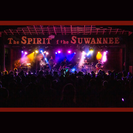 02/17/19 Spirit of the Suwanee Music Park, Live Oak, FL