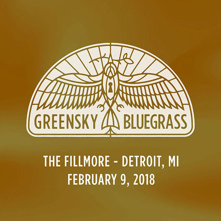 02/09/18 The Fillmore, Detroit, MI
