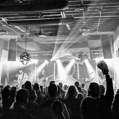 12/12/18 Bootleg at the Atomic Cowboy, St. Louis, MO