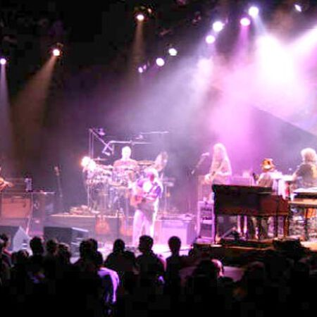 10/14/06 Chevrolet Theatre, Wallingford , CT