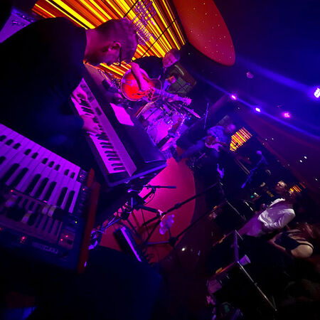 01/07/20 Jam Cruise, Miami, FL