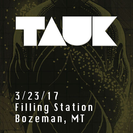 03/23/17 Filling Station, Bozeman, MT