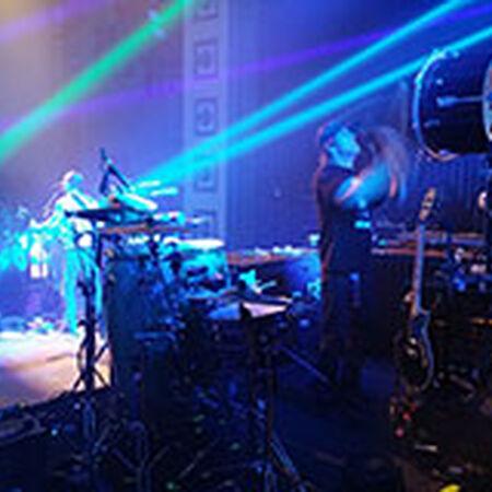 03/11/15 The Forum, Binghamton, NY