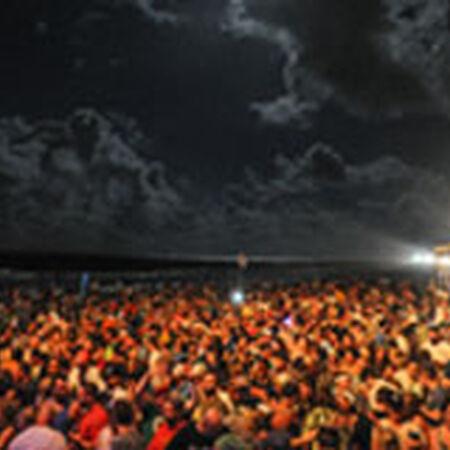01/29/13 Panic En La Playa, Punta Cana, DR