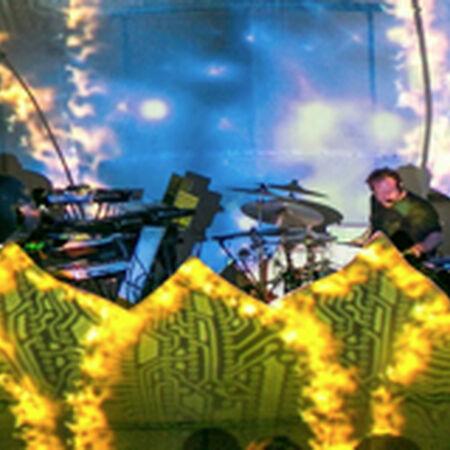 09/29/12 Kaleidoscope Kamp Out, Flagstaff, AZ
