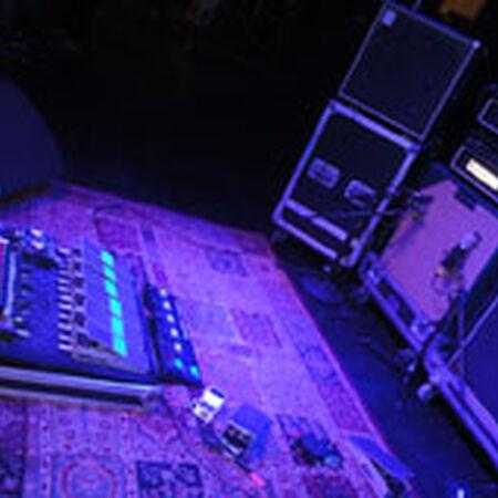 10/27/11 Stephens Auditorium, Ames, IA