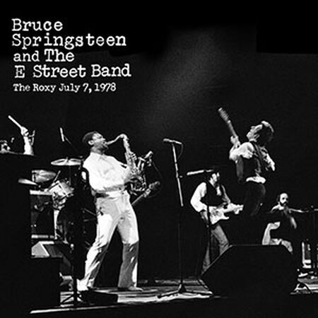 07/07/78 The Roxy, West Hollywood, CA