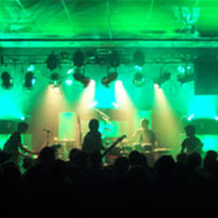 02/17/09 The V Club, Huntington, WV
