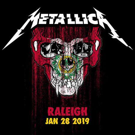 01/28/19 PNC Arena, Raleigh, NC