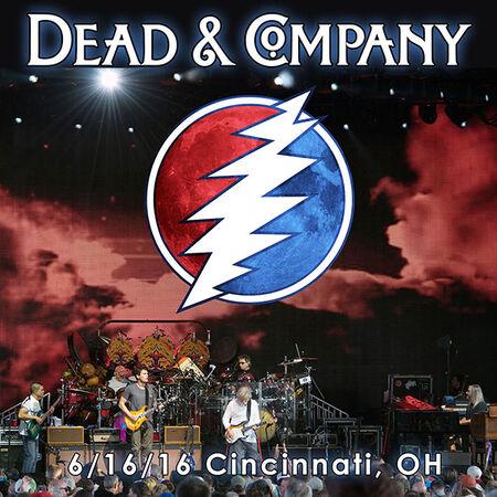 06/16/16 Riverbend Music Center, Cincinnati, OH
