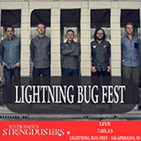 07/05/15 Lightning Bug Music Festival, Valaparaiso, IN