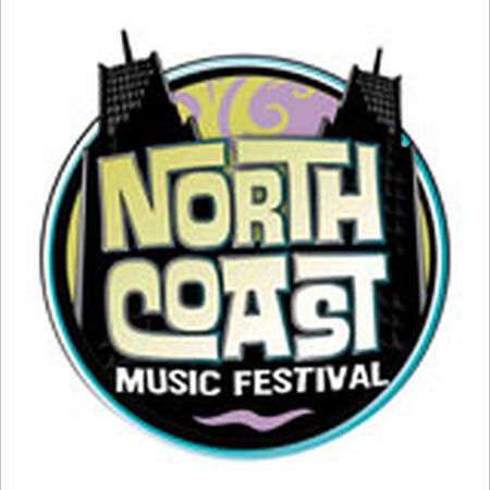 09/03/11 North Coast Music Festival, Chicago, IL