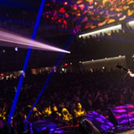 07/13/13 The Joint at Hard  Rock, Las Vegas, NV