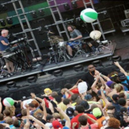 06/04/11 Starscape Festival, Baltimore, MD