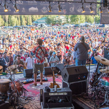 07/02/18 Center For The Arts, Crested Butte, CO