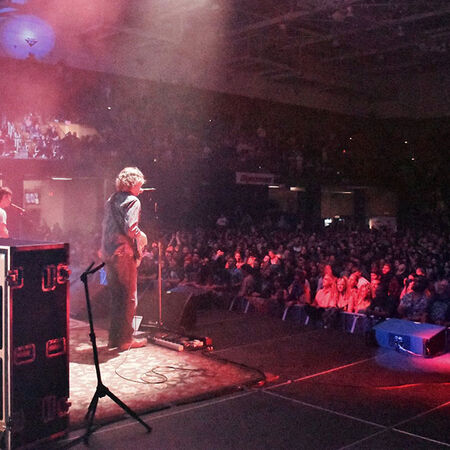04/21/18 Exploreasheville.com Arena, Asheville, NC