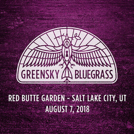 08/07/18 Red Butte Garden, Salt Lake City, UT
