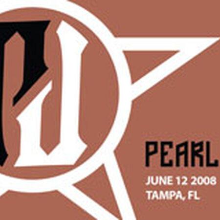 06/12/08 Tampa Bay Times Forum, Tampa, FL