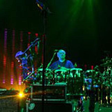 07/26/05 Riverbend Music Center, Cincinnati, OH
