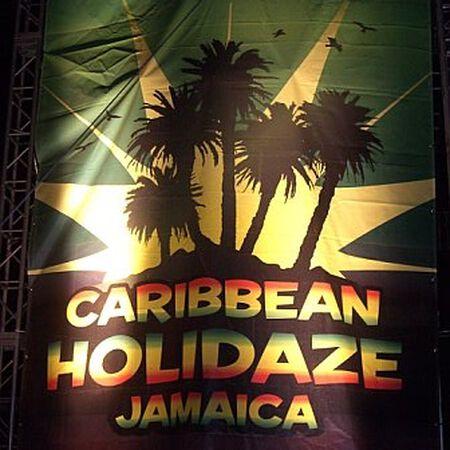 12/13/07 Caribbean Holidaze, Runaway Bay, JAM
