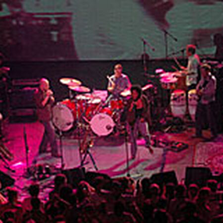 04/29/05 State Palace Theater, New Orleans, LA