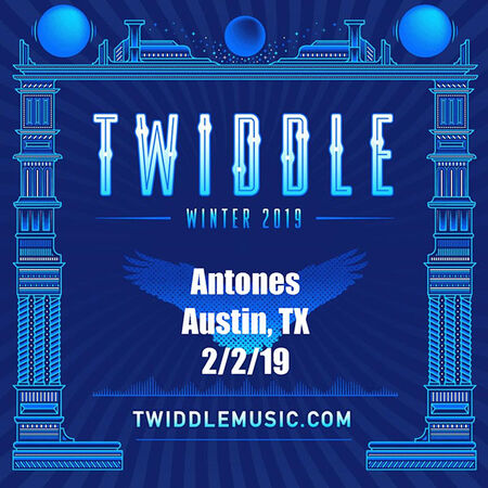 02/02/19 Antone's, Austin, TX