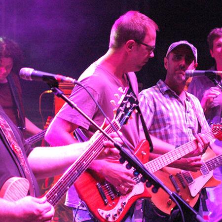 06/23/12 Stone Pony Summerstage, Asbury Park, NJ
