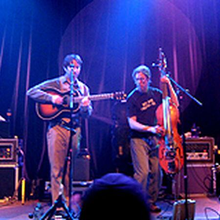 02/01/08 Fox Theatre, Boulder, CO