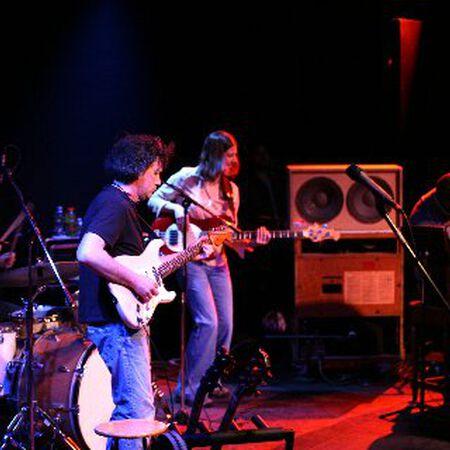 04/17/09 Fairfield Theater, Fairfield, CT