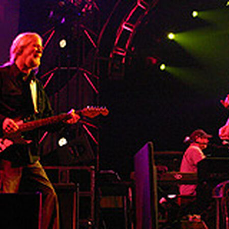 10/13/06 North Charleston Coliseum, Charleston, SC